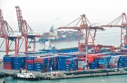 前7月陸對美進出口雙降 總值跌8.1%