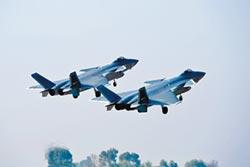 保衛北京 陸北部戰區將配殲-20旅