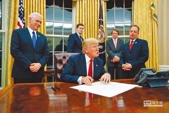陸美貿易談判瀕破局 華為禁令鬆綁恐無望