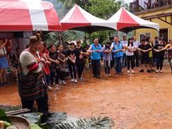 體驗原民部落風情 中市泰雅收穫節和平區登場