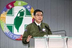 蔡英文率先公布不分區人選 卓榮泰:會討論