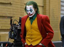 瓦昆菲尼克斯獲多倫多影展榮譽獎 《小丑》將首映