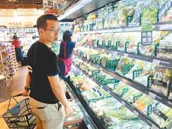 利奇馬颱風過境 蘇揆籲農委會 留意菜價哄抬