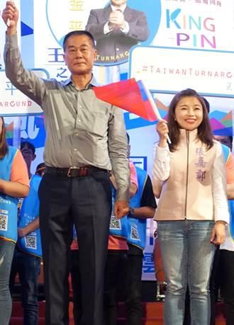 雲林縣海線立委選舉兩男變兩女?這原因是關鍵