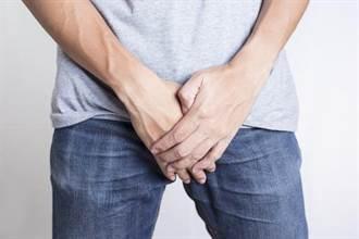 男跌一跤出大事 檢查發現陰莖竟「骨化」了