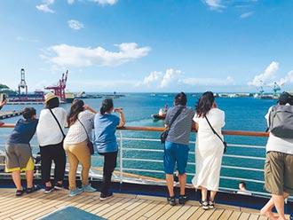 太陽公主號遊客墜海 8月11日靠港調查