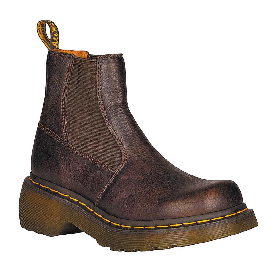 90年代復古雀兒喜靴,6680元。(Dr.Martens提供)