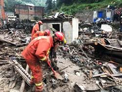 利奇馬狂襲!陸撤百萬人 10分鐘溪水暴漲3層樓釀22死