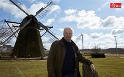 丹麥「風機之父」車庫創業傳奇