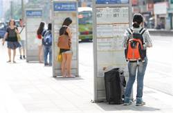 大台北、東部8縣市高溫警告 恐飆37度