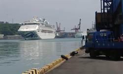 女遊客跨甲板墜海亡   太陽公主號今返港相驗