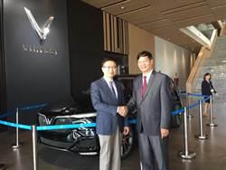 貿協促成越南第一大民企與台企合作