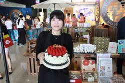 帶回日本甜點技術 苗栗青年返鄉開店圓夢