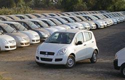 印度汽車業苦哈哈