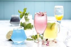 夏季消暑 欣葉高唱冰與果汁歌