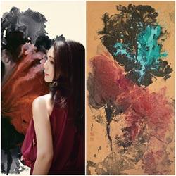 陳玉庭推廣中華藝術 首度前進北京藝術博覽會