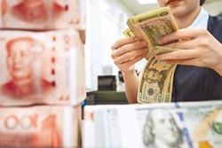 IMF打臉美 人幣未顯著低估或高估