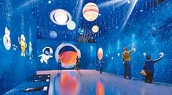 陸探月追星 拚建月球科研基地