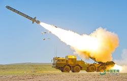 美亞太部署中導 陸4型飛彈反擊