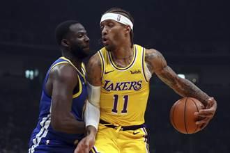 NBA》活塞簽喬強生 比斯利慘當犧牲品