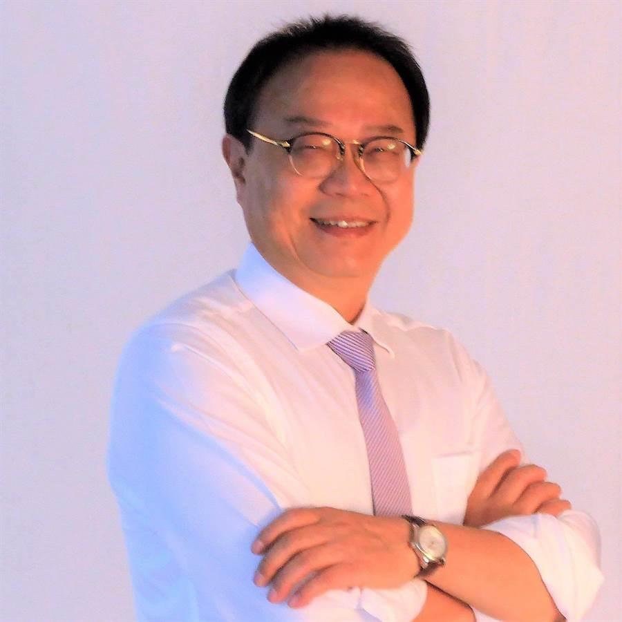 民進黨資深市議員陳永福2016年臨危受命,2020年是否再披掛上陣仍是未知數。(翻攝陳永福臉書)
