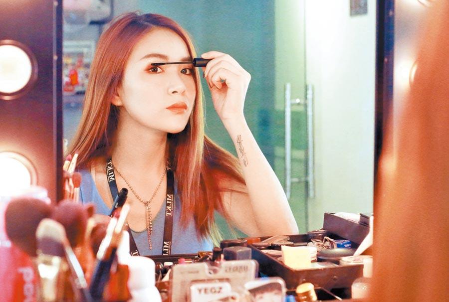 大陸民眾越來越愛美,對美妝品的需求越來越高。(CFP)