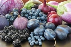 4種蔬果多酚 研究曝:能降三高、死亡風險
