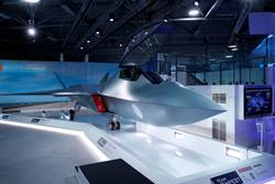 颱風相助 英加速發展暴風6代戰機