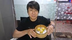 小香港茶餐廳蟹黃燒賣 顧客最愛菜色之一