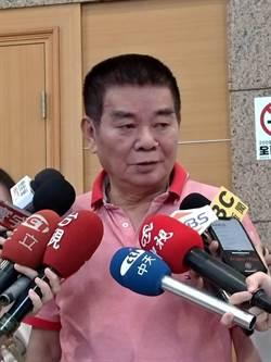 中常委姚江臨大罵陳宏昌「賣友求榮、背骨」