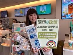 擴大響應減塑!7-ELEVEN估年省5.5億支塑膠吸管