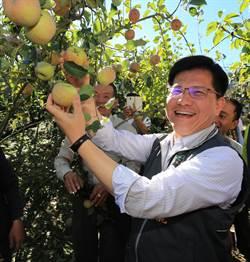他籲:蘇嘉全、林佳龍應參選台中立委