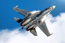 心動!俄促銷 土考慮買蘇-35戰機