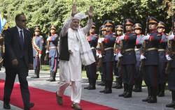 塔利班稱 談判結束美軍將離開阿富汗
