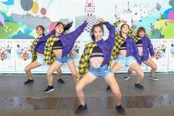 新竹縣青少年戲劇節 讓青少年「演」起來