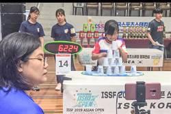 中華台北疊杯代表隊 奪亞洲總冠軍