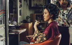 孫可芳《用九》演年輕版丁國琳8分像!自嘲這點不如她