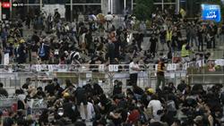 香港機場航班全停 觀光局:恐影響8月港客來台人次
