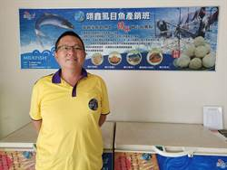 靠著新科技與用心 他延續40年家族虱目魚產業