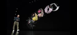 Apple Watch心電圖惹風波!盼鬆綁醫療器材法規 打開長照市場