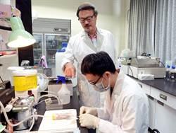 中正大學教授開發攝護腺癌新療法 登上國際期刊