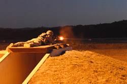 美軍研發「低調步槍」 降低火光和噪聲