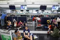 繼續癱瘓機場 港網民號召13日「一齊再接機」