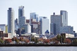 紐約6月豪宅銷售創新高