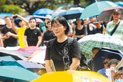香港深水土步遊行 爆警民衝突