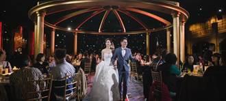 雲朗觀光「搶婚」 2元付訂送價值20萬元嫁妝