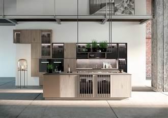 莫蘭迪色席捲家居 灰色調打造質感設計空間