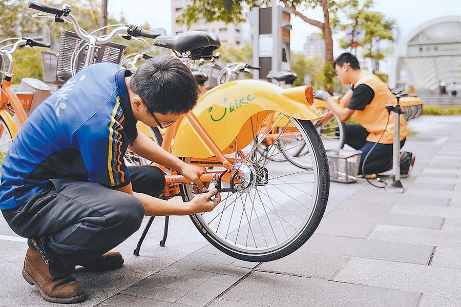 捷安特大陸官網將台灣標註為「中國台灣」,遭台灣網友抵制,揚言拒租UBike。(巨大機械‧捷安特提供)