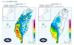 南部4縣市泡水裡  吳德榮:雨彈將再轟5天