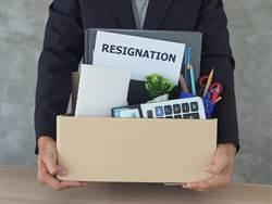 上班3小時就辭職 新鮮人訴苦被罵翻